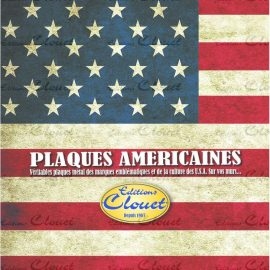 Catalogue plaques américaines 2019